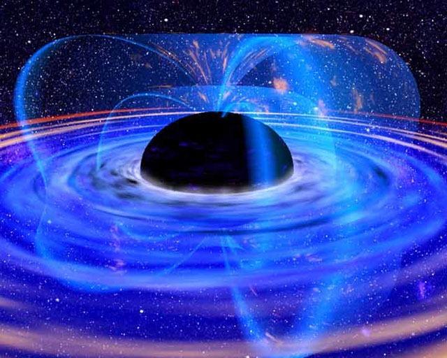Crne rupe su predviđene, ima i pokazatelja da stvarno postoje