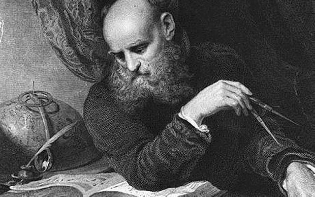 Galileo - Nastupao je naučnim mišljenjem o svetu oko sebe u vreme kada je to bilo ravno zločinu.