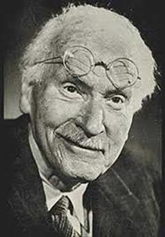 Homo Sapiens sa ozbiljnim problemima sa mirnoćom večnog sna: Karl Gustav Jung