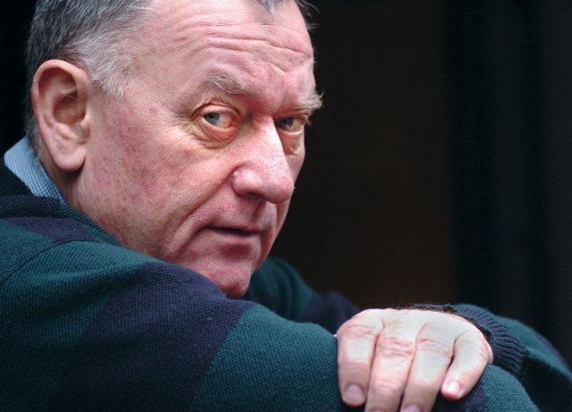 Petar Kralj (1941-2011)