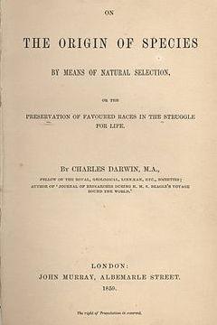"""Prvo izdanje knjige """"O poreklu vrsta"""" je rasprodato za jedan dan"""