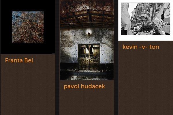 Photoextract - dnevna selekcija naj-fotki sa portala Google+