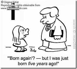 regrutacija verskih fanatika počinje rano, baš rano