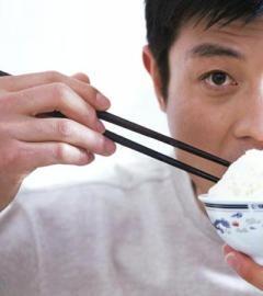 ...a Kinezi šaku riže, pa im dosta!...