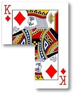 Tri frtalja kralja – to još nije kralj. To je tri frtalja kralja.