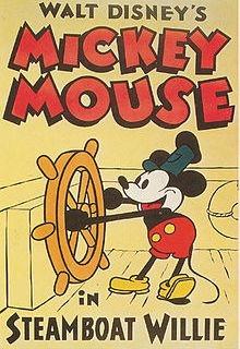 Miki Maus prvi put na filmskom platnu