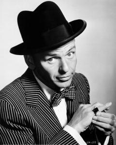 Frank Sinatra (1915 - 1998)
