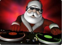 DJ Santa Mraz