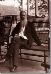 Gardiner Habard, čovek koji je omogućio da upoznamo svet.