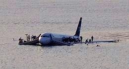 Pilot je učinio da na kraju sve izgleda kao puka neprijatnost.