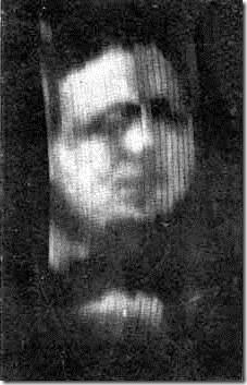 Fotografija prvog TV prenosa