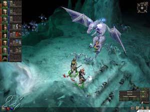 Osam na jednog, tu nema pravde: Dungeon Siege