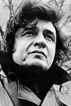 Johnny Cash, Dasa u crnom
