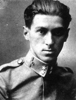 Miloš Crnjanski (1893 - 1977)