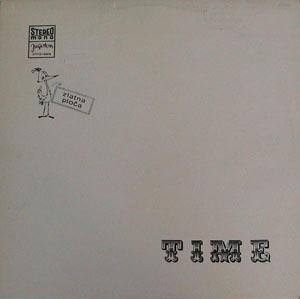 Omot prvog albuma grupe Time. A tko ne zna što čini ova ptičurina, džaba mu govoriti...