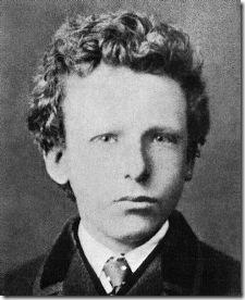 Vincent, godine 1866.