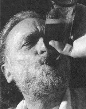 Charles Bukowski (1920 - 1994)