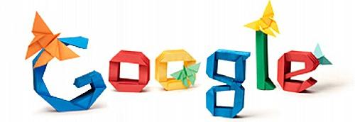 Google u slavu Akire Jošizave, majstora origamija, tradicionalne japanske veštine savijanja papira