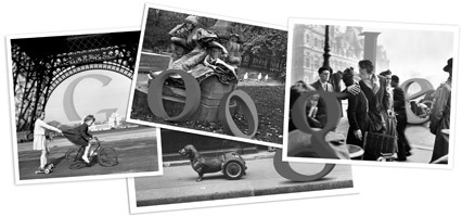Google u slavu Robera Duanoa (1912-1994)