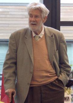Erik Christopher Zeeman