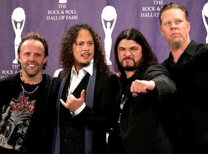 Biće jeste, ne biće nije: Metallica i Oskaroid u razmeri 1:1