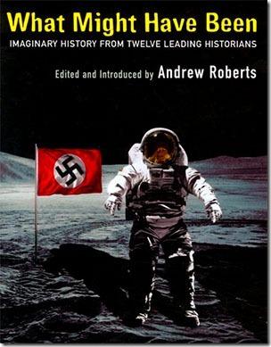 Nacisti na Mesecu, prvi put