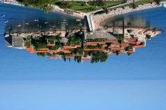 Cene na Svetom Stefanu imaju smisla jer to je zapravo leteći tanjir oblkovan kao ostrvo sa hotelima.