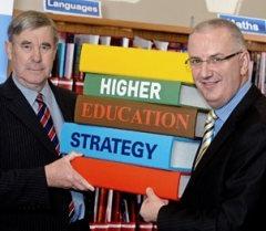 A sad ću ja da uložim svoje obrazovanje u otkrivanje pozadine strategije obrazovanja