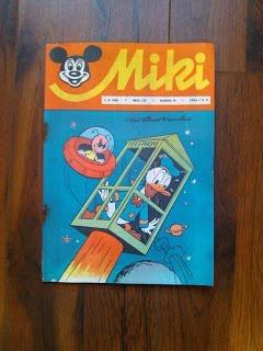 Flashback: časopis iz detinjstva
