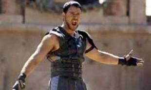 Nekad bilo, sad se pripoveda: pošten gladijator