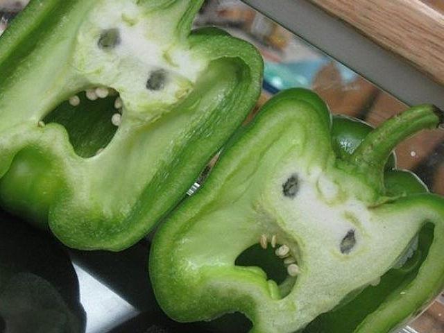 Čuvajte se svirepih ljudi koji javno kolju predivne paprike!