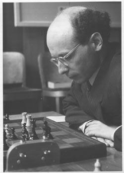 David Jonovič Brojnštajn, možda i najneobuzdaniji duh koga je šah ikada imao