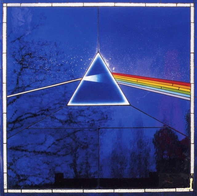 There is no dark side of the moon, really. As the matter of fact, it is all dark.