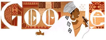 Miriam Makeba, Mama Afrika: 81 godina od rođenja