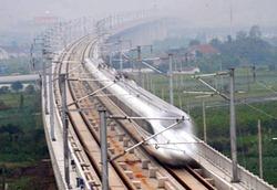 Voz Peking-Šangaj postavlja novi svetski rekord