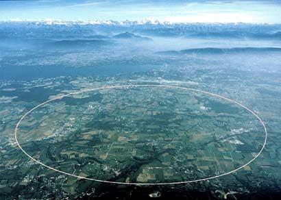 Najveća laboratorija na svetu: LHC