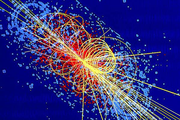 Higsov bozon u eksperimentu CMS