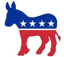 Magare, standardna demokratska... maskota?