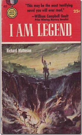 Ja sam legenda