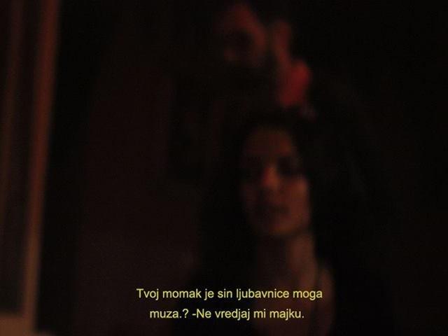 A posle može i poneka španska serija sa socijalnom tematikom.