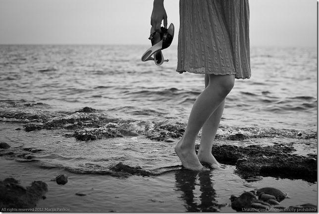 Hodanje po sećanjima