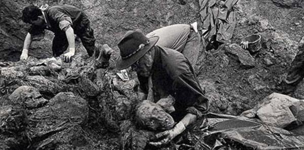 Srebrenica u magnovenju