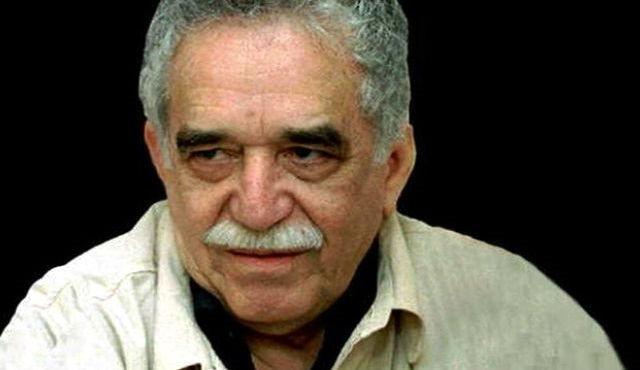 Gabriel García Márquez (1927–2014)