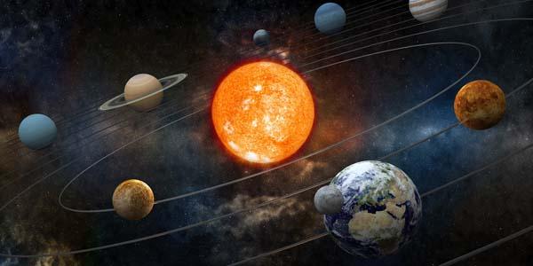 Kamenje u orbiti