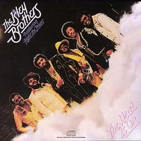 The Isley Brothers - The Heat Is On (1975)
