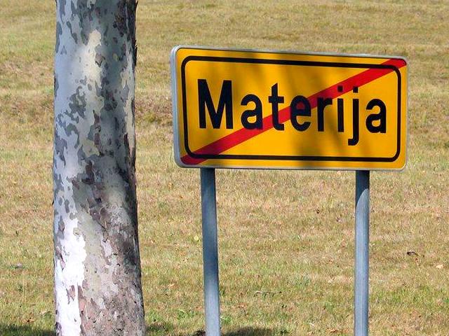 Materija