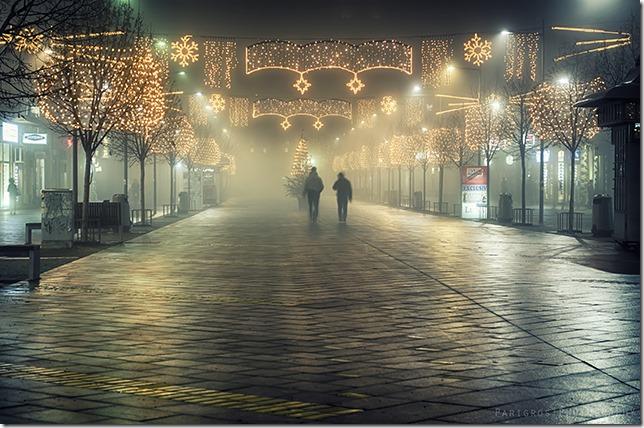 Gabrijela Parigros - Badnje veče