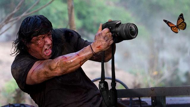 Foto-Rambo