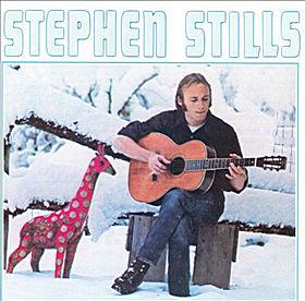 Stephen Stills (1970)
