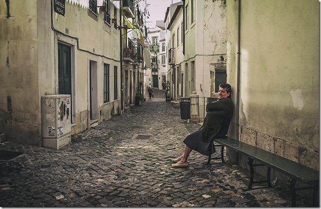 Mikica Andrejić - Lisabonska priča 5